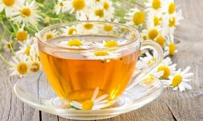 В школі на Буковині оздоровлюють дітей лікувальними чаями
