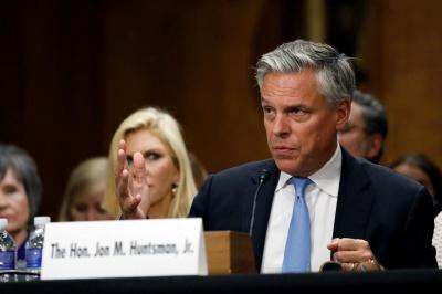 Посол США не виключає можливість замороження російських активів