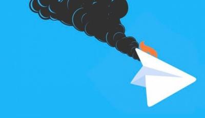 У Telegram пояснили, чому у користувачів виникли проблеми із месенджером