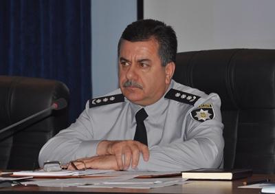 Головний поліцейський Буковини торік отримав службове житло і більшу зарплату