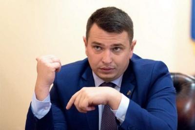 Директор НАБУ визнав співпрацю з ГПУ у справі проти керівника САП