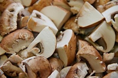 Україна збільшила експорт грибів в 12 разів