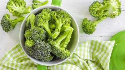Чому корисна броколі і як її готувати