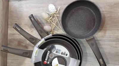 Перетворіть процес приготування їжі у справжнє свято! (на правах реклами)