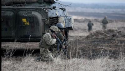 Незважаючи на перемир'я бойовики здійснили 16 обстрілів. Загинув український військовий