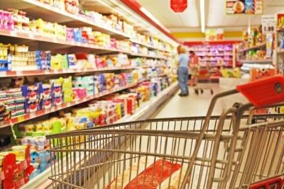В Україні частіше перевірятимуть магазини зі свіжими продуктами