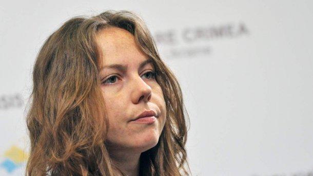 Сестра Савченко заявила, що в її авто знайшли вибухівку