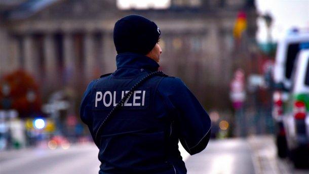 Наїзд вантажівки налюдей у Німеччині: 4 загиблих, 20 постраждалих