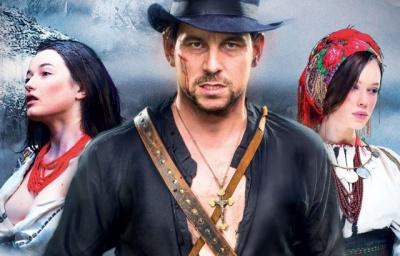 Гройсман похвалив фільм «Легенда Карпат», що був знятий на Буковині