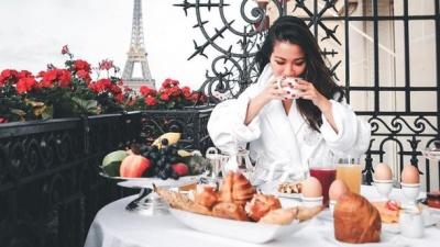 Від Франції до Індії: що готують на сніданок у різних країнах світу