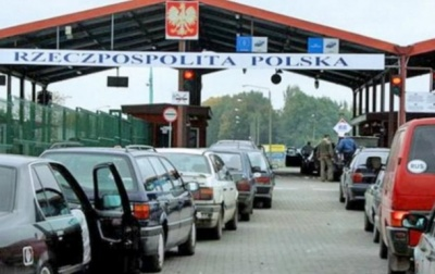 """Польща збудує швидкісне шосе до КПП """"Ягодин"""""""