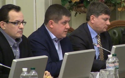 Бурбак знову наполіг на розгляді питання про перевибори у Чернівцях