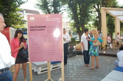 У Чернівцях «Мастерню міста» цього року проведуть у мікрорайоні Калічанка