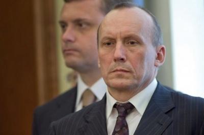 Національна поліція оголосила в розшук нардепа Бакуліна