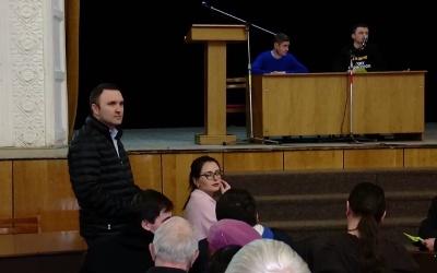 Відкликання депутатів у Чернівцях: ініціативна група оголосила про збір підписів