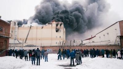 Смертельна пожежа в Кемерові: фігуранти кримінальних справ оскаржили свій арешт