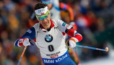 Легендарний Бйорндален оголосив про завершення спортивної кар'єри