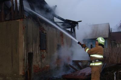 Трагедія на Буковині: у загиблої на пожежі виявили сліди ударів по голові