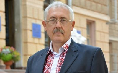 Фищук заявив про необхідність відновити вузькоколійку, що зв'язувала Львів і Чернівці зі столицями Європи