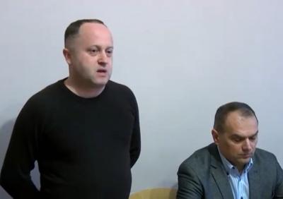 У Чернівцях суд продовжить розгляд «справи Череватого» 4 квітня