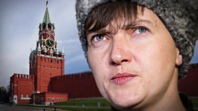 Політолог вказав на ще один доказ підтримки Савченко Росією