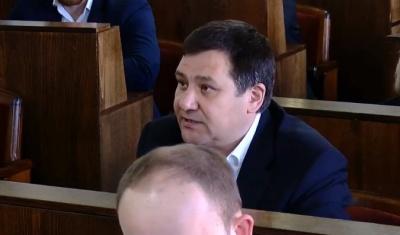 У Чернівцях керівник фракції БПП заявив, що докладе усіх зусиль, аби Каспрука не відправили у відставку