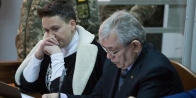Адвокат Савченко пояснив, чому відмовився її захищати
