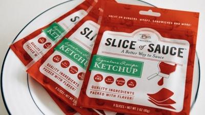 Винахідники придумали твердий кетчуп