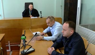 «Справа Череватого»: суд продовжив термін відсторонення від посади головного лісівника Буковини