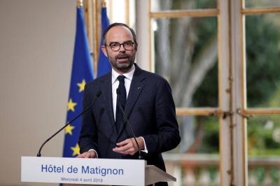 Франція на третину скоротить кількість депутатів у парламенті