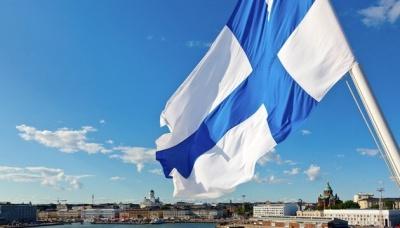 """Фінляндія дозволила будувати """"Північний потік-2"""" у своїй економічній зоні"""
