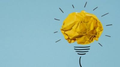 Як створити ідею, коли у вас творча криза