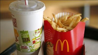 У McDonald's здивували несподіваною заявою щодо екології: деталі
