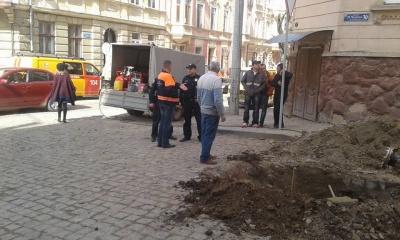 У «Чернівцігазі» заперечили інформацію про вибух газу в центрі міста