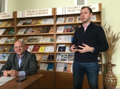 У Чернівецькій області мешканці Хотина прийняли рішення про створення ОТГ