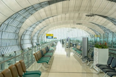 Омелян анонсував будівництво аеропорту на заході України