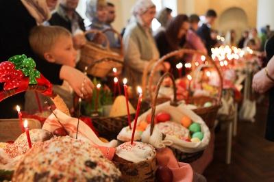 Великдень-2018: де і коли у Чернівцях святитимуть паски