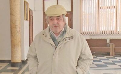 """Румунський """"мрець"""" знову піде до суду доводити, що він живий"""