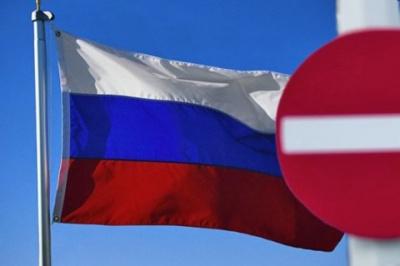 Україна синхронізує зі США санкції введені проти Росії