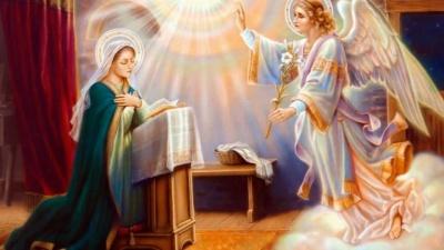 7 квітня за православним календарем - Благовіщення: не можна брати в борг та позичати гроші