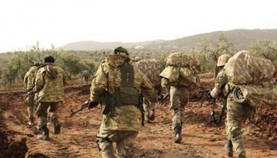На Великдень бойовики здійснили 35 обстрілів. Поранено 5 військових