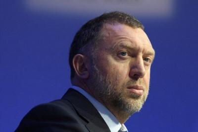 Компанія російського олігарха заявила про загрозу дефолту через санкції США