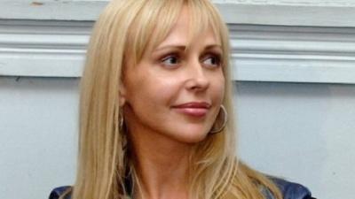 Померла відома російська актриса Анжеліка Волчкова