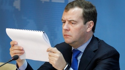 У Росії почали розробляти відповідь на нові санкції США