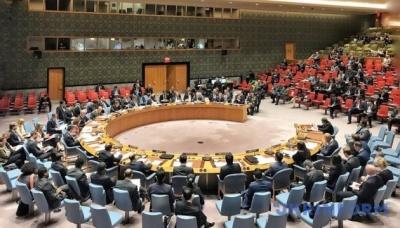Радбез ООН проводить екстрене засідання щодо хімічної атаки у Сирії