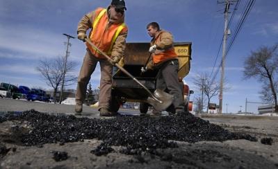 Чернівецька область отримає понад 182 млн грн субвенцій на ремонт доріг у 2018 році