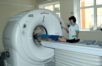 Гройсмана просять забезпечити Чернівці сучасним комп'ютерним томографом