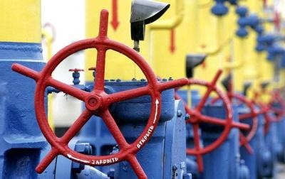 Коболєв: У разі припинення транзиту російського газу Україна втратить 3,5 млрд доларів