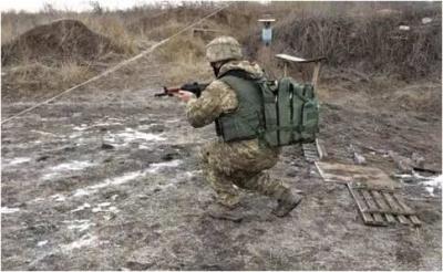 Доба в АТО: Бойовики здійснили 64 обстріли. 5 військових отримали поранення