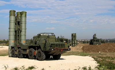 Росія обіцяє збивати всі ракети випущені по Сирії